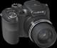 FujiFilm FinePix S2500HD (FinePix S2600HD)