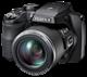 Fujifilm FinePix S8400W