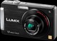 Panasonic Lumix DMC-FX580 (Lumix DMC-FX550)