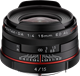 HD Pentax DA 15mm F4 ED AL Limited