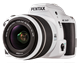 Pentax K-50