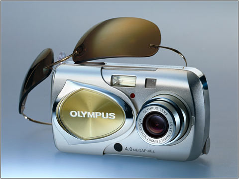 Olympus Stylus 300 Drivers Windows 7