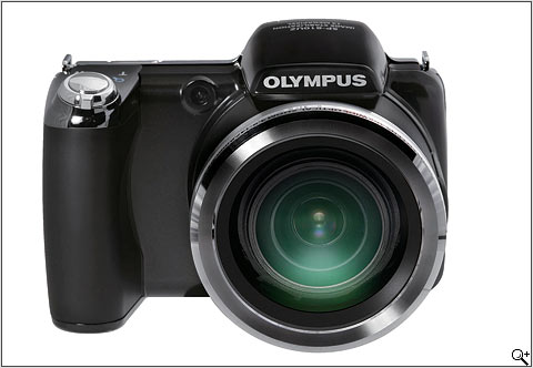 olympus announces sp 810uz with the world s longest zoom lens rh dpreview com Olympus SP-810UZ Charger Olympus SP-810UZ Charger