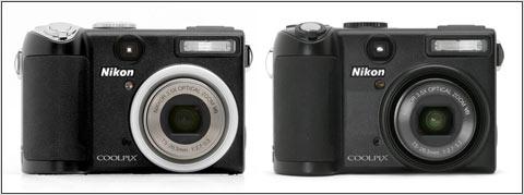 Drivers Nikon COOLPIX P5100