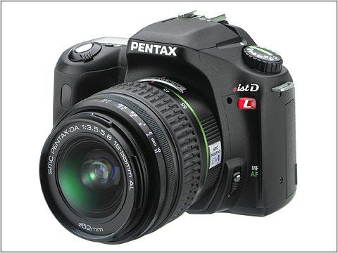 pentax ist dl digital photography review rh dpreview com