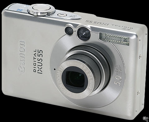 canon powershot sd450 digital elph digital ixus 55 review digital rh dpreview com Canon PowerShot SX50 Digital Camera Canon PowerShot SX 170