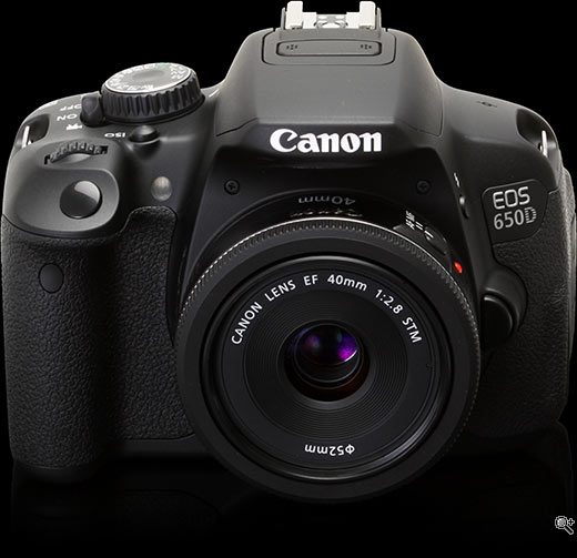 Canon Eos 650d User Manual Pdf