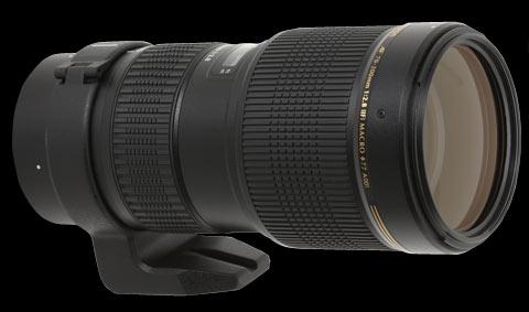 Tamron SP AF 70-200mm F2 8 Di LD (IF) Macro review: Digital
