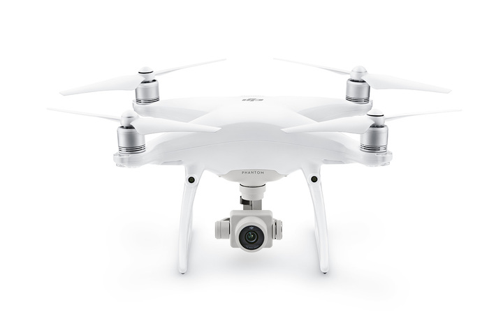 Opinion: DJI has abandoned professionals: Digital Photography Review