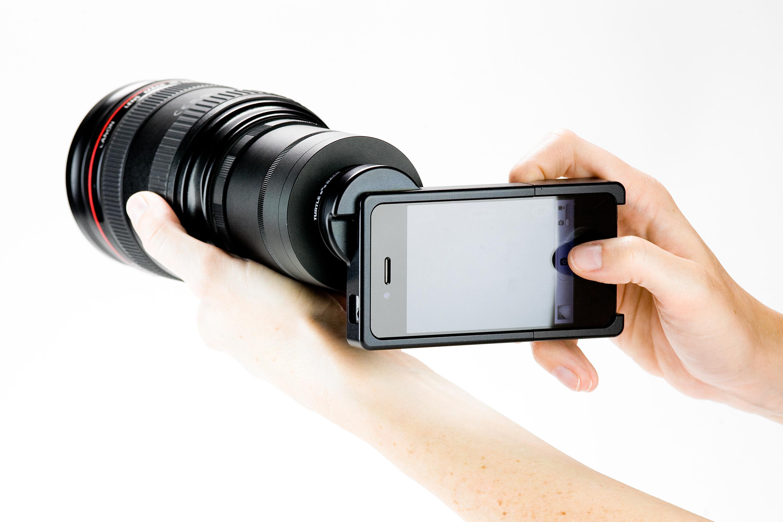 size 40 6d4b0 40211 Mobile accessory review: Turtleback iPhone SLR Jacket: Digital ...