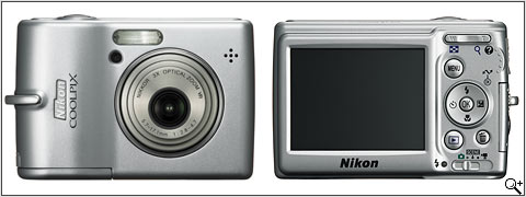 nikon coolpix l12 digital photography review rh dpreview com Nikon Coolpix S6300 Battery Nikon Coolpix S6300 Camera