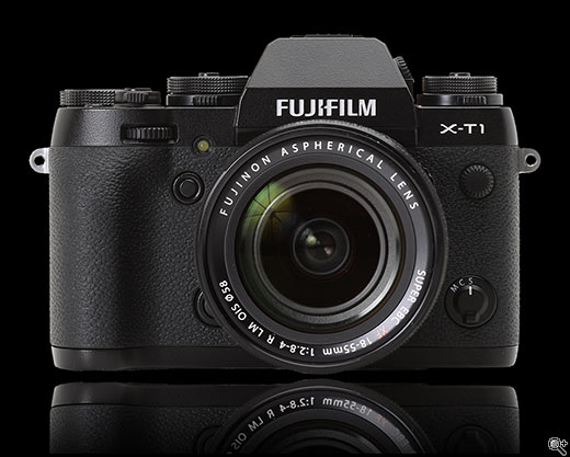 Download Drivers: Fujifilm X-T1 Camera