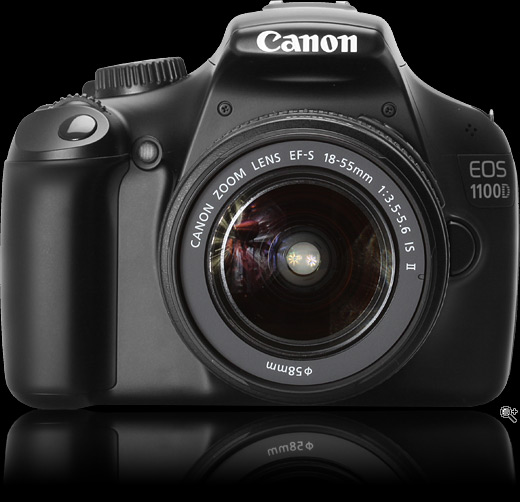 canon rebel t3 eos 1100d software