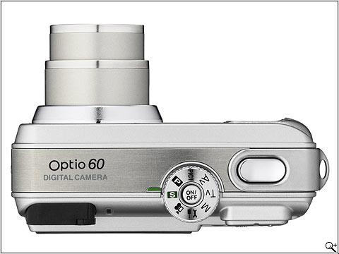 Pentax Optio 60
