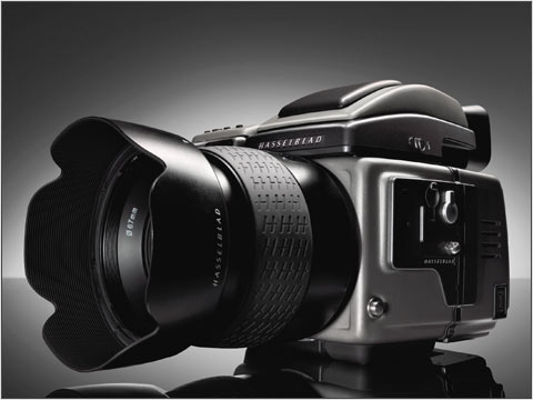Hasselblad H3D Camera Body Drivers for Windows XP
