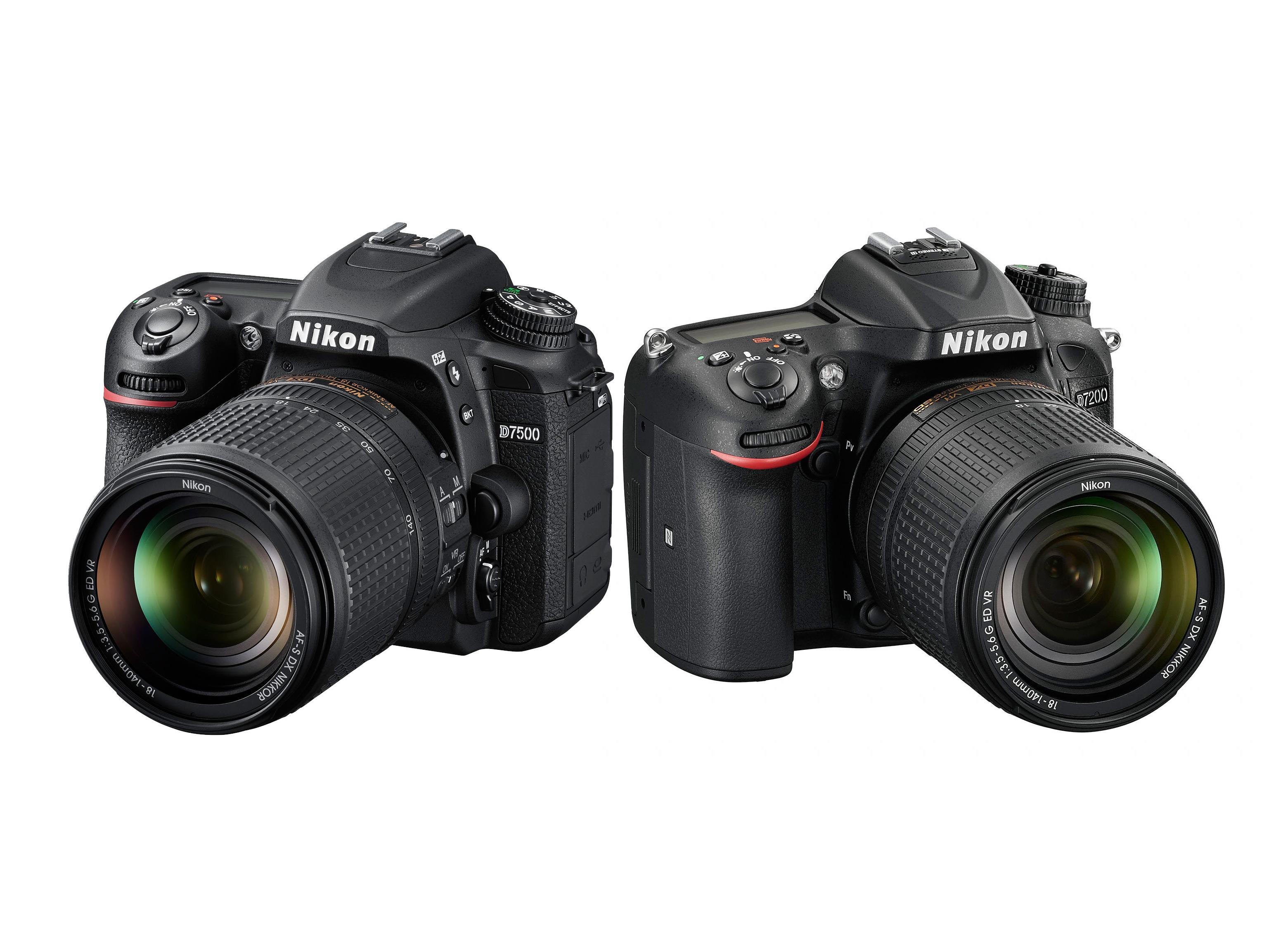 Nikon D7200 Review Digital Photography Review