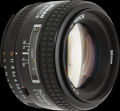 Nikon AF Nikkor 50mm 114D Review Digital Photography Review