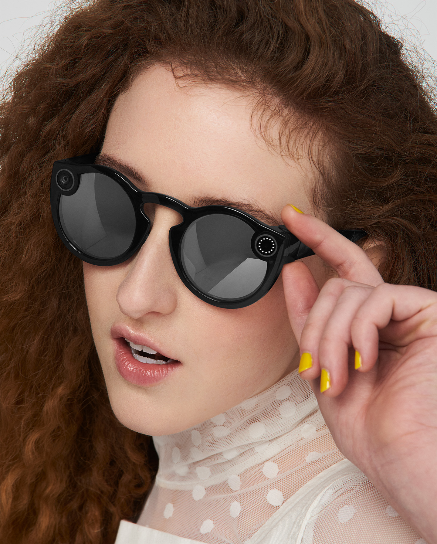 6c97268c52a8 Snapchat launches water-resistant Spectacles V2 with photo capture  Digital  Photography Review