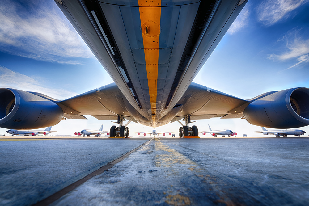 Vantage Point The Aviation Photography Of Jon Pece Digital Review