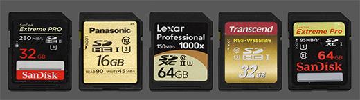 SDHC Sony Cyber-Shot DSC-RX100 IV Digital Camera Memory Card 2 x 32GB Secure Digital High Capacity 2 Pack Memory Cards