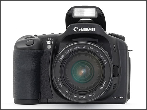 canon eos 10d the improved d60: digital photography review