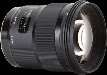 Sigma 50mm F1 4 Dg Hsm Review Digital Photography Review