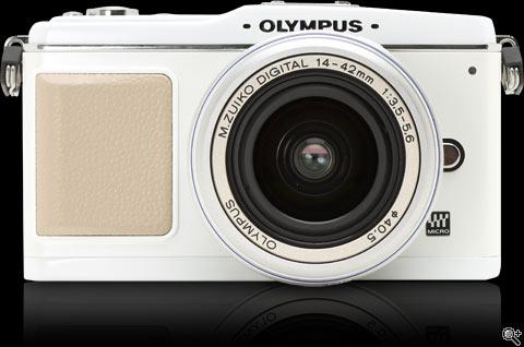 OLYMPUS DIGITAL CAMERA E-P1 DRIVER