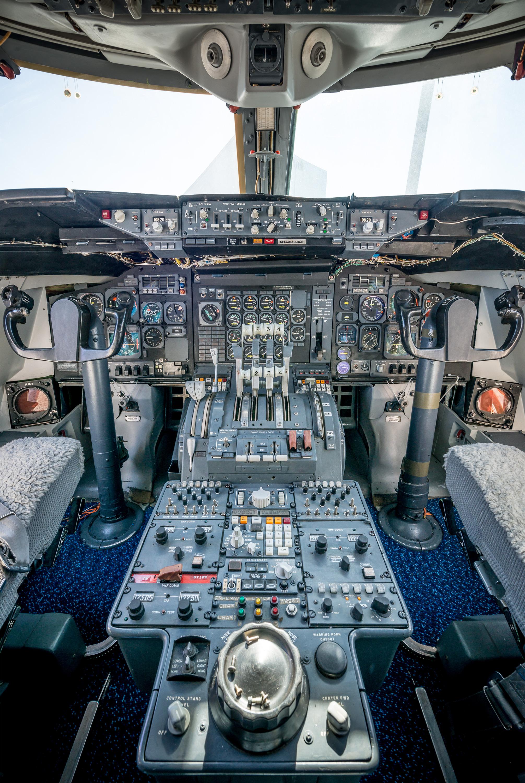 inside ra001 world s first boeing 747 jumbo jet digital rh dpreview com Boeing 747 Sp 747 300 Klm