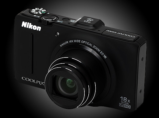 Nikon Coolpix S9300 Review Digital Photography Review border=