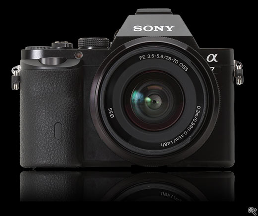 sony alpha 7 review digital photography review. Black Bedroom Furniture Sets. Home Design Ideas