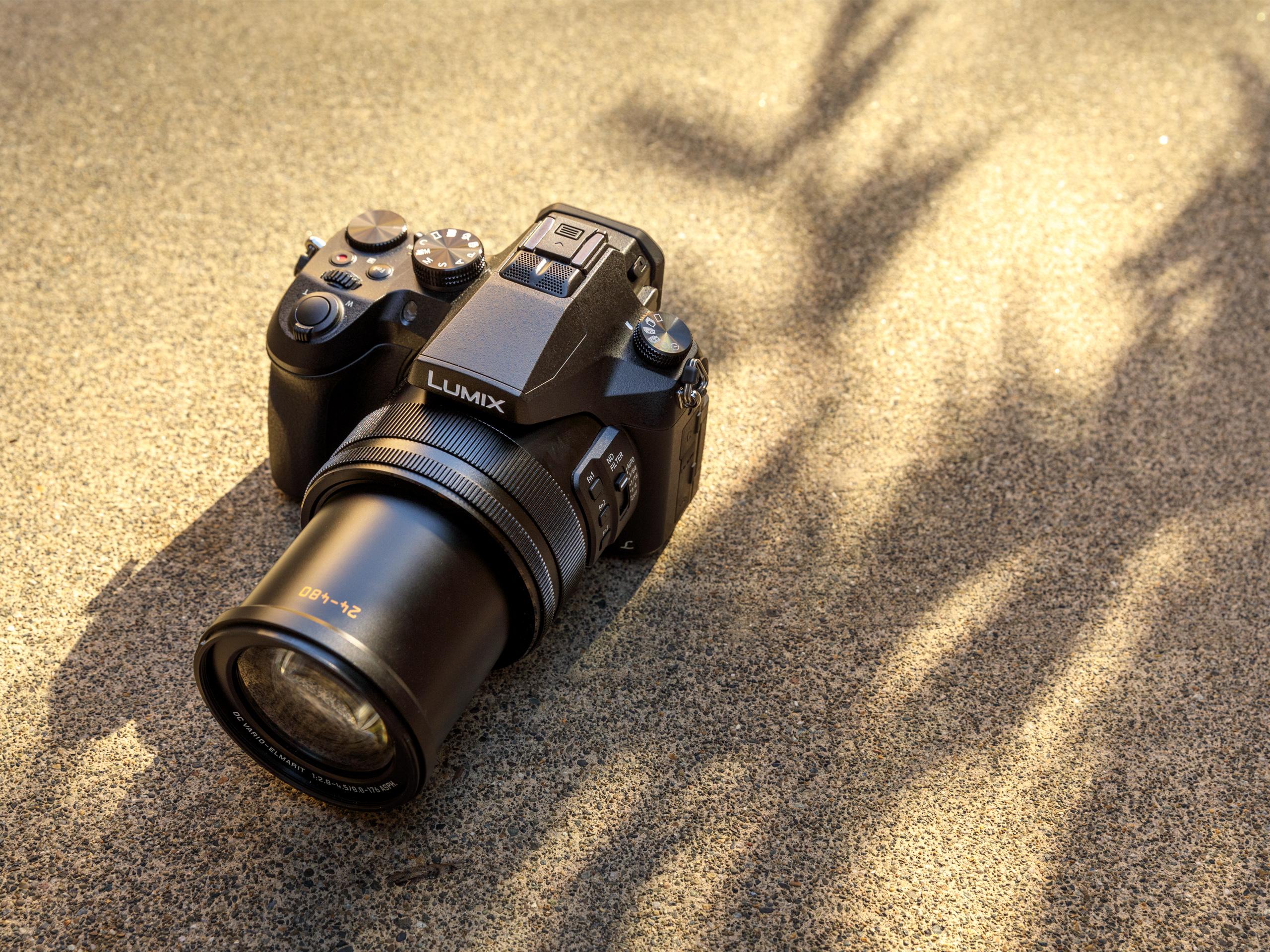 Fixed-lens filmmaking: Panasonic Lumix DMC-FZ2500/FZ2000 Review
