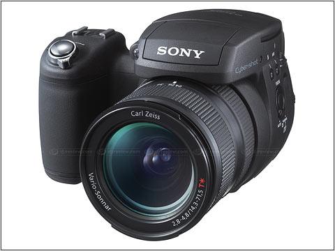 Sony Cyber-shot R1