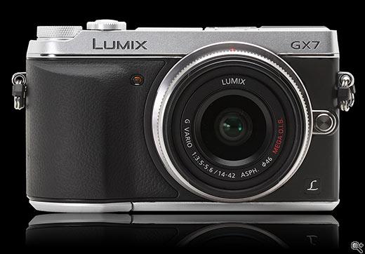 Panasonic Lumix DMC-GX7 Review: Digital Photography Review