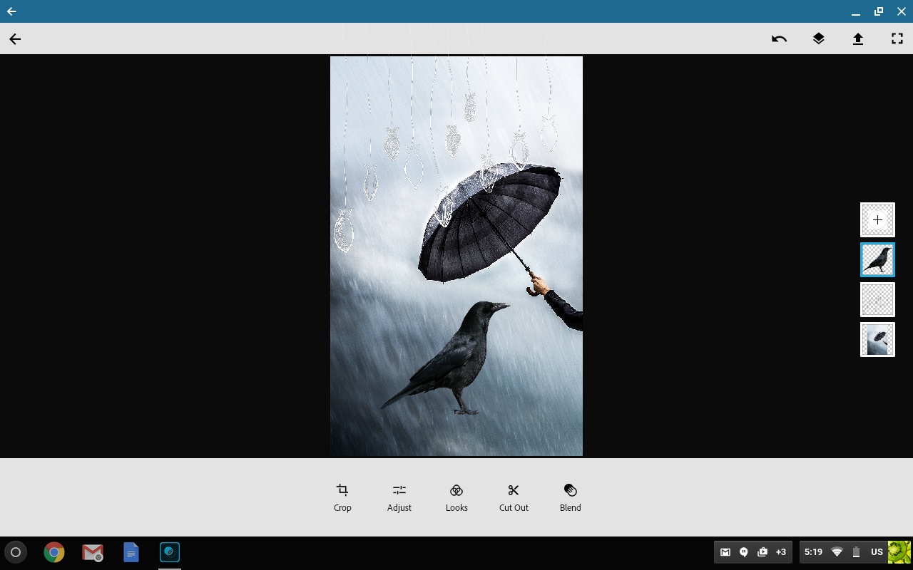 Adobe brings Android CC apps to Chromebooks: Digital