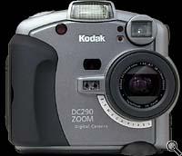 Kodak DC290 Zoom