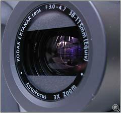 Kodak DC290 Zoom (lens)