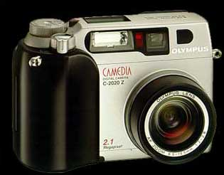 Olympus C2020Z (click for larger image)