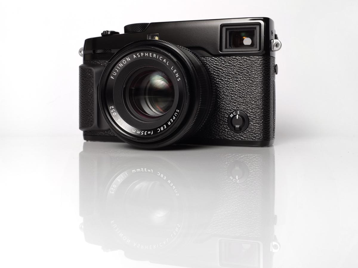 Retro through-and-through: Fujifilm X-Pro2 Review: Digital ...