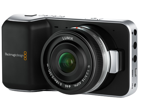 Blackmagic Design Creates Pocket Cinema Camera With Raw 1080 Shooting Digital Photography Review