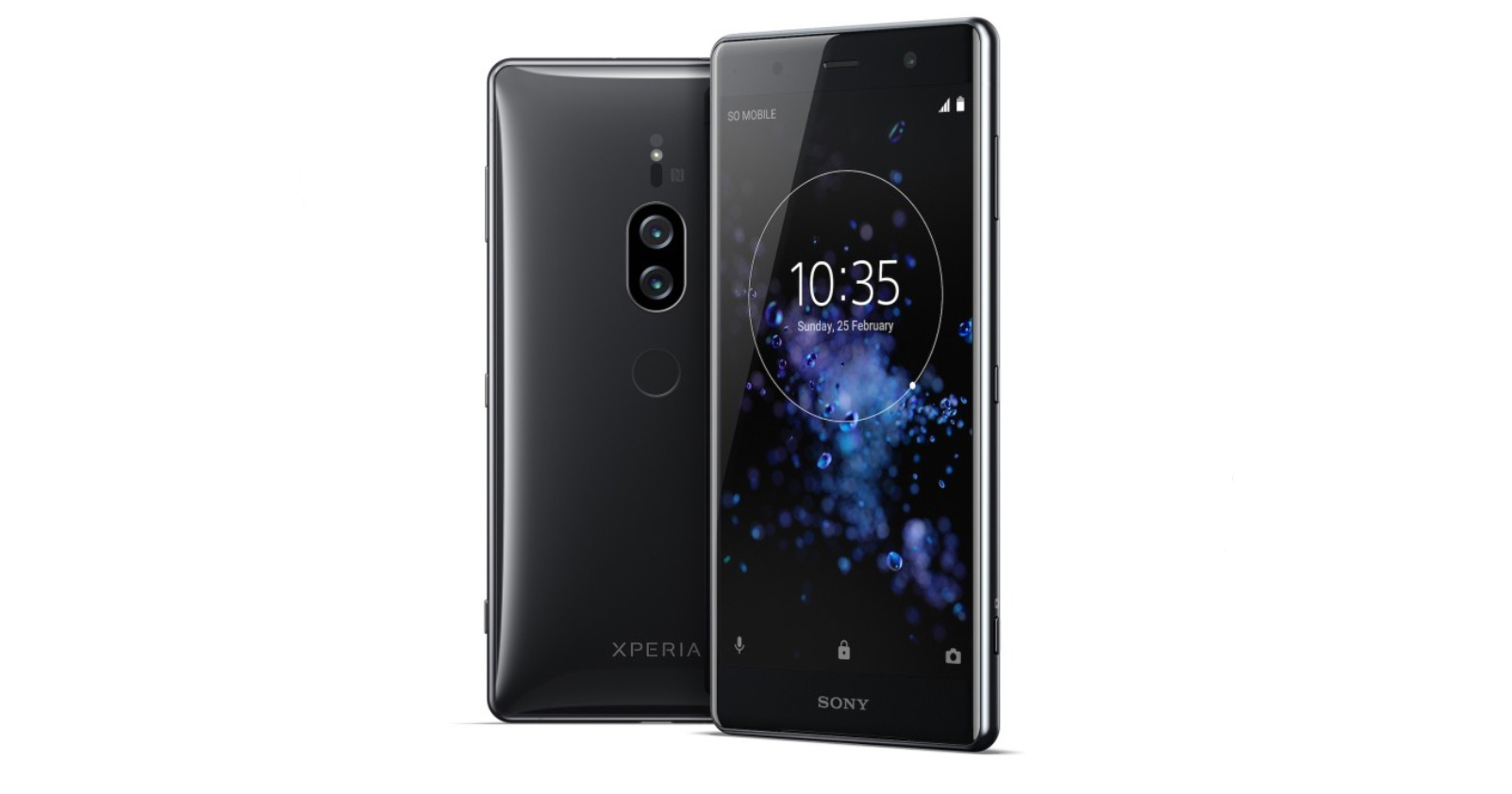 ea6910744 The Xperia XZ2 Premium is Sony s first dual camera smartphone