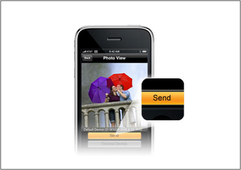 kodak creates print and share app for iphone digital photography review