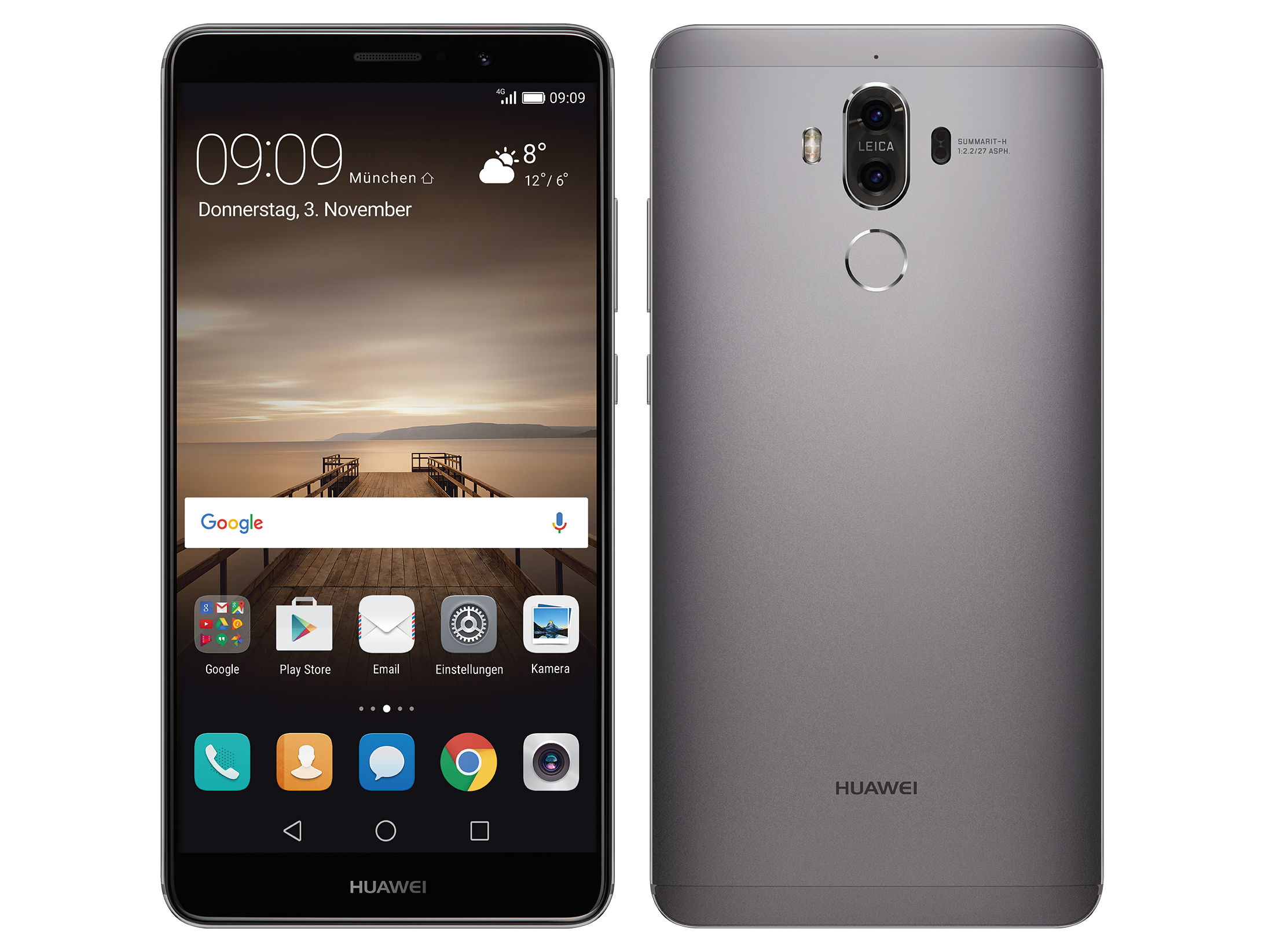 Huawei Mate 9 Comes With Next Generation Leica Dual Cam Digital Nokia 130 Kamera New Photography Review