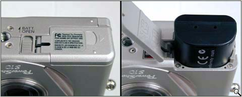 S10 battery compartment (click for larger image)
