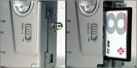 S10 CF compartment (click for larger image)