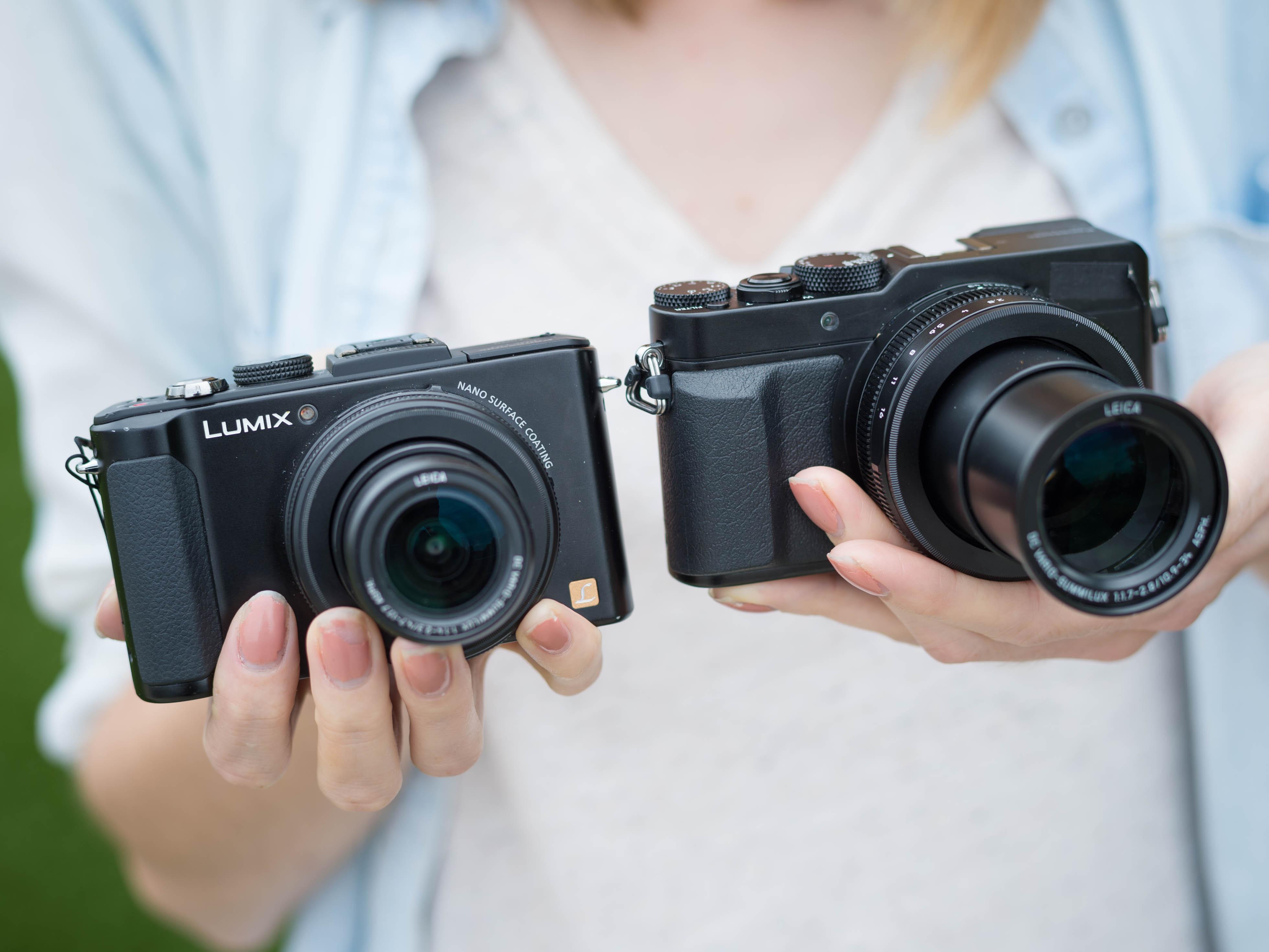 Dmc Thread Cabinet Hands On With Panasonic Lumix Dmc Lx100 Digital Photography Review