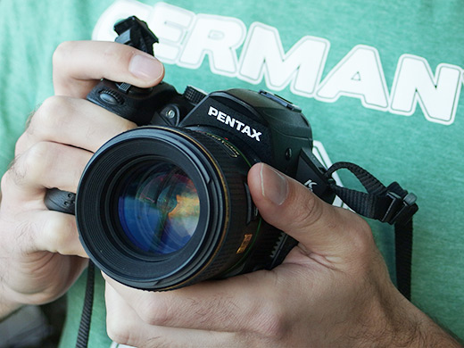 pentax k 30 review digital photography review