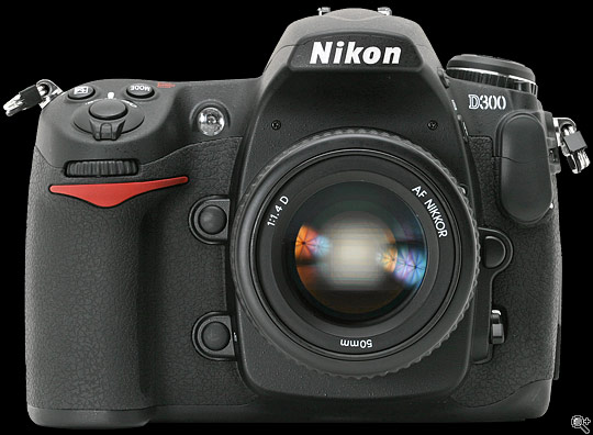 Nikon D300 Digital Camera Drivers (2019)