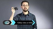 Sony Alpha a5100 Product Overview