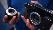 Dpreview Fujifilm X-Pro1 Hands-on Preview