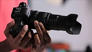 Sigma 18-250mm f/3.5-6.3 DC MACRO OS HSM Lens Video Overview